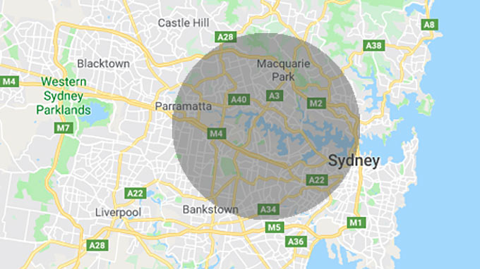 sydney plastering services